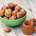 quels sont les bienfaits des noix de Grenoble?
