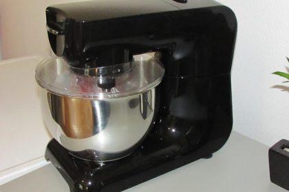 Un robot pâtissier creachef Thomson, un commis idéal?