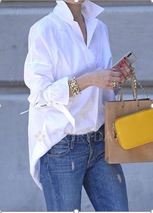 chemise femme large de flloryday