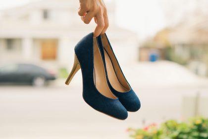 Comment porter les talons sans avoir mal aux pieds?