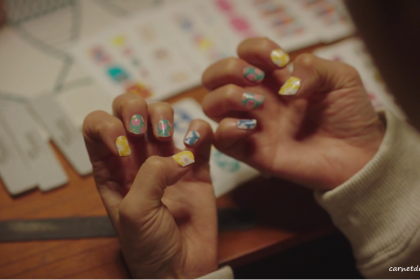 stickers-ongle