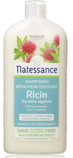 Shampooing fortifiant Natessance