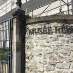 Musée Hébert et son jardin remarquable à la Tronche